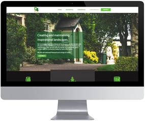 website designer southampton
